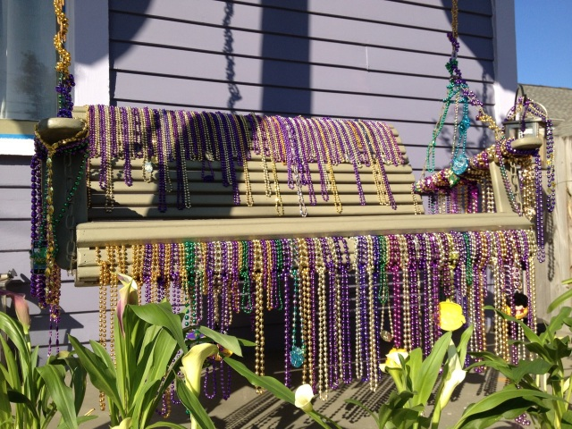 porch beads